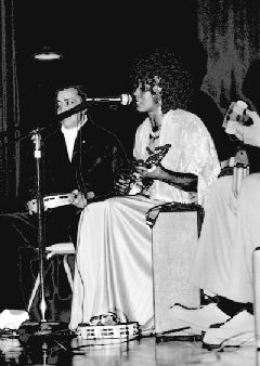 Jessie Mae Hemphill, un blues moderne très roots Jessie3b